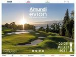Amundi Evian Championship