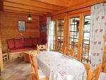 """Detached chalet """"Le P'tit Bazot"""" - 55m² - 2 bedrooms - SARL Le Bazot"""