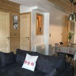 Apartment in residence - 51m² - 2 bedrooms - Schiavo Gérard