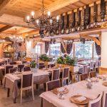 L'Ensoleillé restaurant