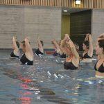 Aquatic centre Forme d'O
