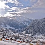 Pays d'Evian-Vallée d'Abondance