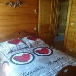 "Apartment ""Les Rhodos"" in chalet - 70m² - 3 bedrooms - Vesin Jacques"