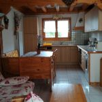 """Apartment """"Les Mésanges"""" in chalet - 70m² - 3 bedrooms - Vesin Jacques"""