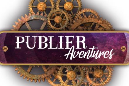 Mobile application: Publier adventures