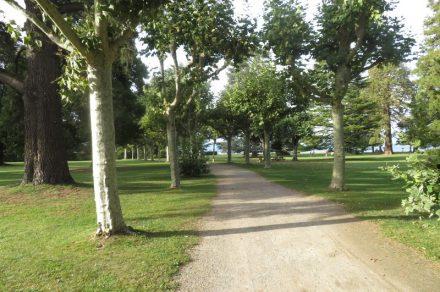 Tilleuls Park