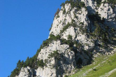 Le Lenla (Linleu) summit