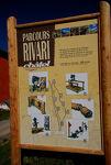 The Rivari fun trail