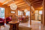 Detached chalet - 90m² - 4 bedrooms - Tourneret Béatrice